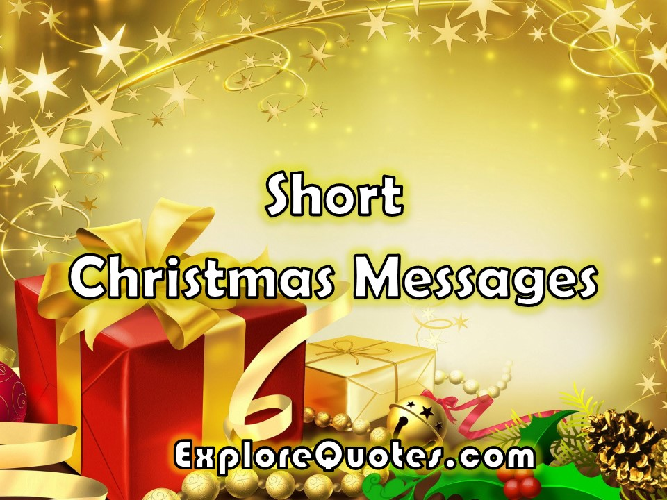 short christmas messages images pictures for whatsapp facebook